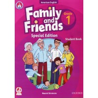 Family And Friends Special Edition 1 Student Book