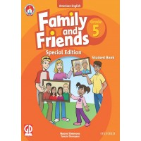 Family And Friends Special Edition 5 Student Book