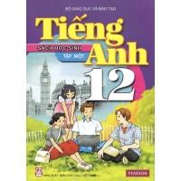 Tiếng Anh Lớp 12 Tập 1 (Sách Học Sinh)