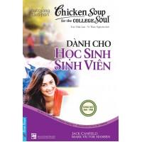Chicken Soup For The College Soul 7 - Dành Cho Học Sinh, Sinh Viên
