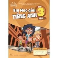 Em Học Giỏi Tiếng Anh 3 Tập 1