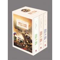 Chiến Tranh Và Hòa Bình - Trọn Bộ 3 Tập