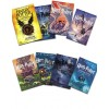Harry Potter - Trọn Bộ 8 Cuốn