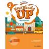 Everybody Up 2 WorkBook - 2nd Edition