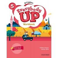 Everybody Up 5 WorkBook - 2nd Edition