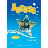 Access Grade 7 (Workbook)