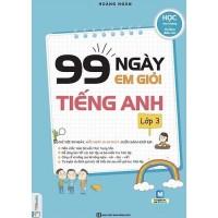 99 Ngày Em Giỏi Tiếng Anh Lớp 3
