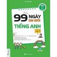 99 Ngày Em Học Giỏi Tiếng Anh Lớp 5