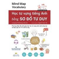 Mind Map Vocabulary - Học Từ Vựng Tiếng Anh Bằng Sơ Đồ Tư Duy