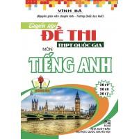 Tuyển Tập Đề Thi THPT Quốc Gia Môn Tiếng Anh