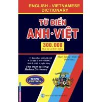 Từ Điển Anh Việt 300.000 Mục Từ Và Định Nghĩa