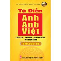 Từ Điển Anh - Việt 370.000 Từ