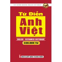 Từ Điển Anh - Việt 330.000 Từ