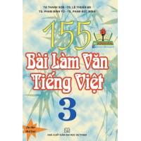 155 Bài Làm Văn Chọn Lọc Lớp 3