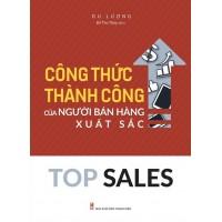 Top Sales - Công Thức Thành Công Của Người Bán Hàng Xuất Sắc