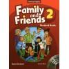 Family And Friends American 2 - Student Book - Phiên Bản Dành Cho Các Trung Tâm