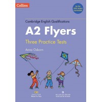 Cambridge English Qualifications - A2 Flyers 2018