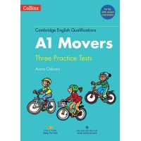 Cambridge English Qualifications - A1 Movers 2018