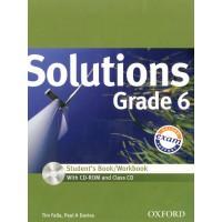 Solution Grade 6