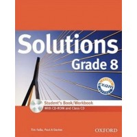 Solution Grade 8