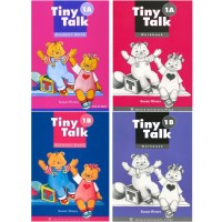 Tiny Talk 1A - 1B