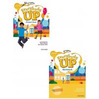 Everybody Up Starter - 2nd Edition