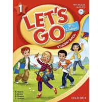 Let's Go 1 - 4th Edition Student Book