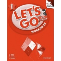 Let's Go 1 - 4th Edition WorkBook