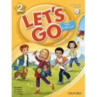 Let's Go 2 - 4th Edition Student Book