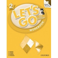 Let's Go 2 - 4th Edition WorkBook