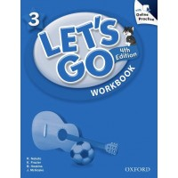 Let's Go 3 - 4th Edition WorkBook