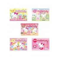 Combo Hello Kitty - Trọn Bộ 5 Cuốn