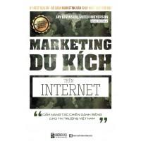 Marketing Du Kích Trên Internet - Cẩm Nang Tác Chiến Dành Riêng Cho Thị Trường Việt Nam