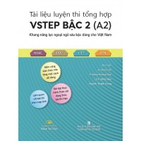 Tài Liệu Luyện Thi Tổng Hợp VSTEP Bậc 2 - A2