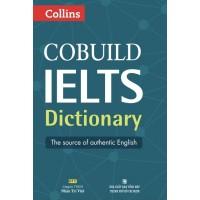 Cobuild IELTS Dictionary