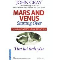 Đàn Ông Sao Hỏa, Đàn Bà Sao Kim - Tìm Lại Tình Yêu