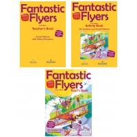 Fantastic Flyers 2nd Edition - Trọn Bộ 3 Cuốn