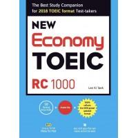 New Economy Toiec RC1000