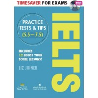 Timesaver For Exams - IELTS Practice Tests & Tips 5.5 - 7.5