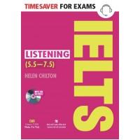 Timesaver For Exams - IELTS Listening 5.5 - 7.5