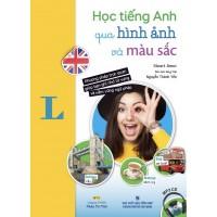 Học Tiếng Anh Qua Hình Ảnh Và Màu Sắc