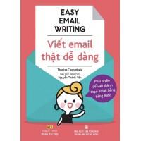 Easy Email Writing - Viết Mail Thật Dễ Dàng