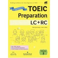 Toeic Preparation LC+RC - Volume 2