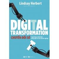 Digital Transformation - Chuyển Đổi Số - 5 Giai Đoạn Triển Khai Công Nghệ Số Cho Doanh Nghiệp