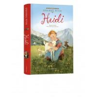 Heidi - Bìa Cứng