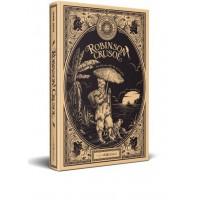 Robinson Crusoe - Bìa Cứng