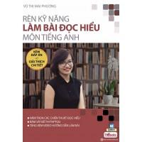 Rèn Luyện Kỹ Năng Làm Bài Đọc Hiểu Tiếng Anh