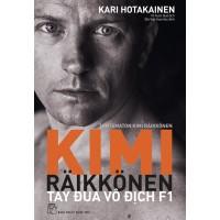Kimi Raikkonen - Tay Đua Vô Địch F1