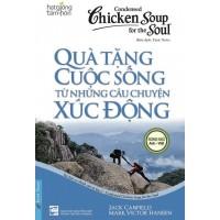 Condensed Chicken Soup For The Soul 2 - Quà Tặng Cuộc Sống Từ Những Câu Chuyện Xúc Động