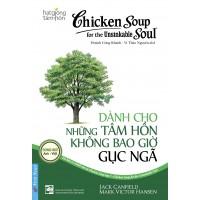 Chicken Soup For The Unsinkable Soul 5 - Dành Cho Những Tâm Hồn Không Bao Giờ Gục Ngã